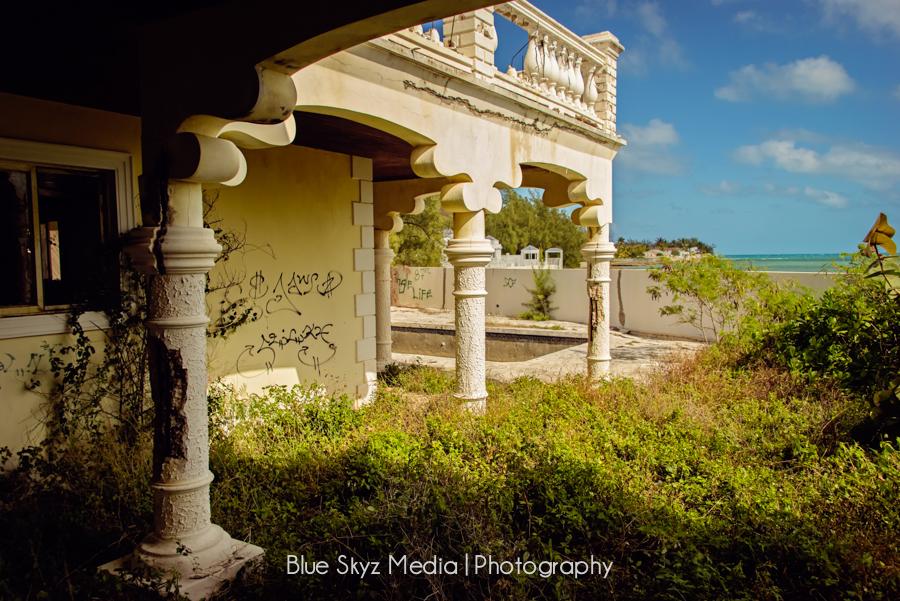 Old Stokes Cabana