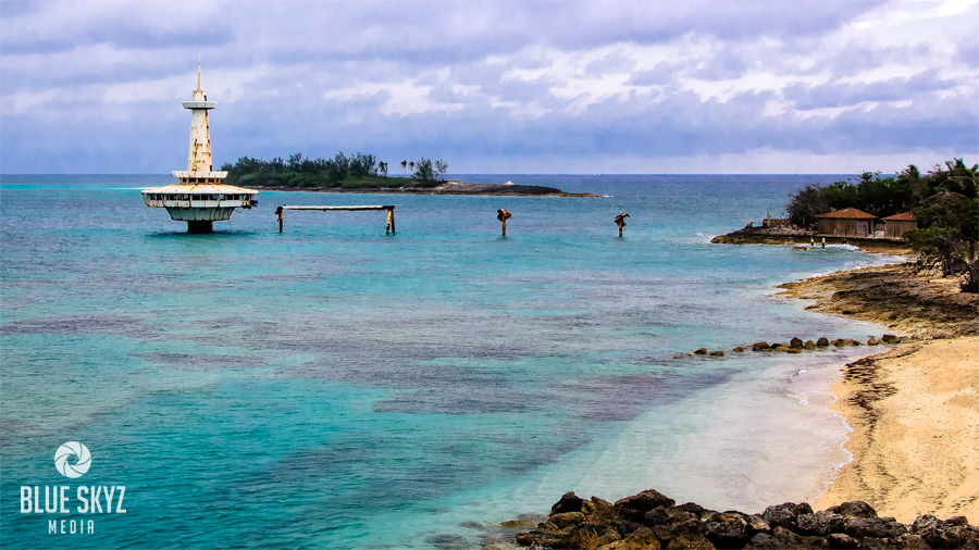 Coral World in Nassau