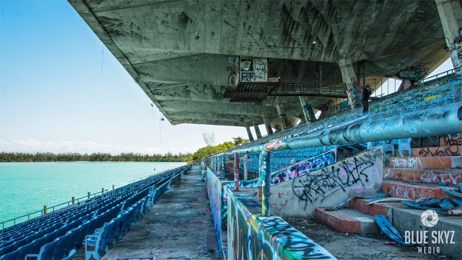 Urban Exploration