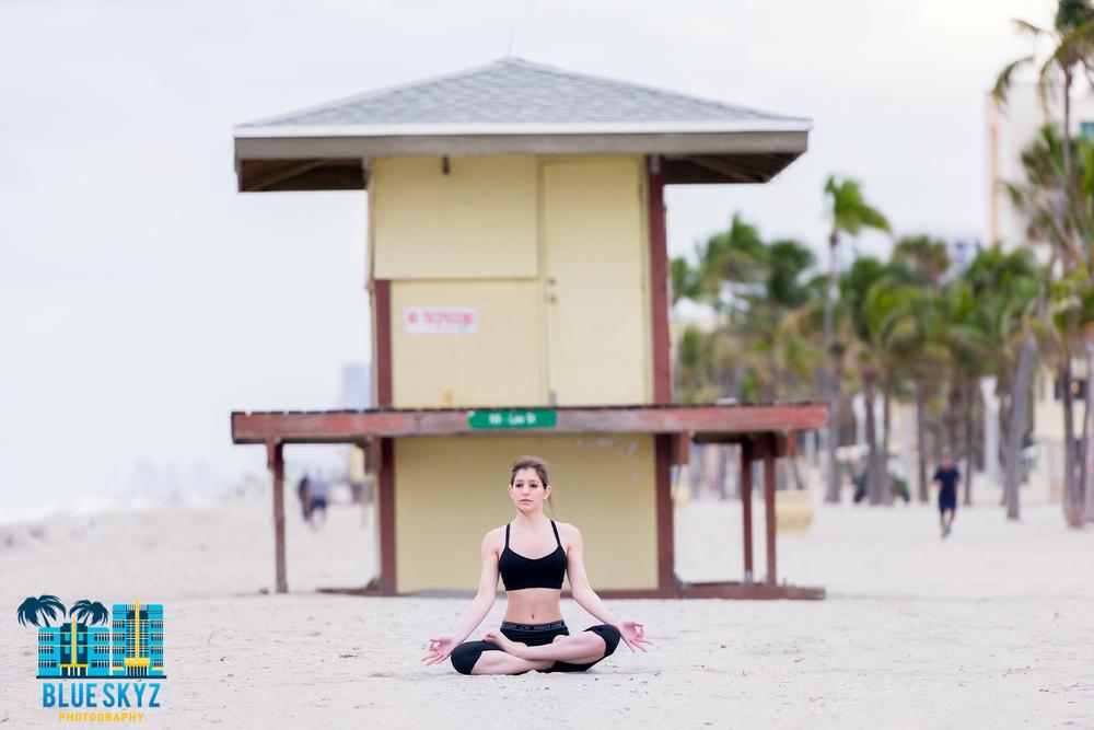 South Florida Lifeguard Station
