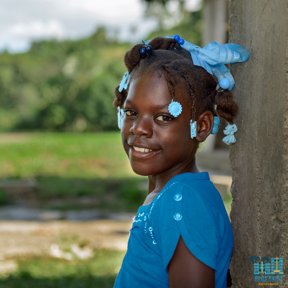 Pretty Smile in Haiti