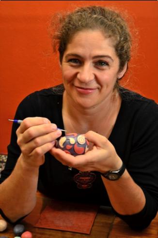 Natalie Maras