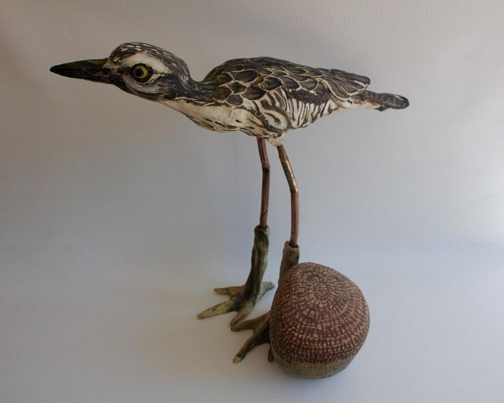 Bushstone Curlew