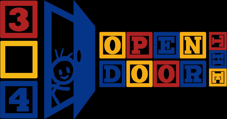 4 Open The Door