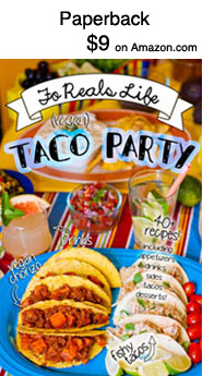 Purchase Vegan Taco Party Paperback