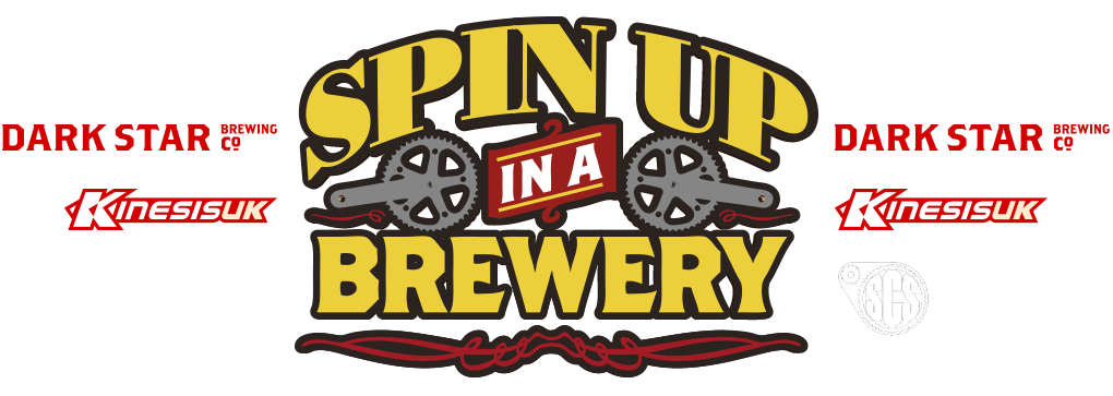 Spin Up In A Brewery. A day of bikes, beer & BBQ action.