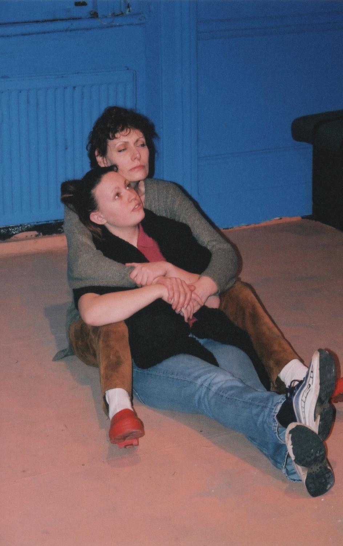 Actors: Leah Fells & Leslie O'Har