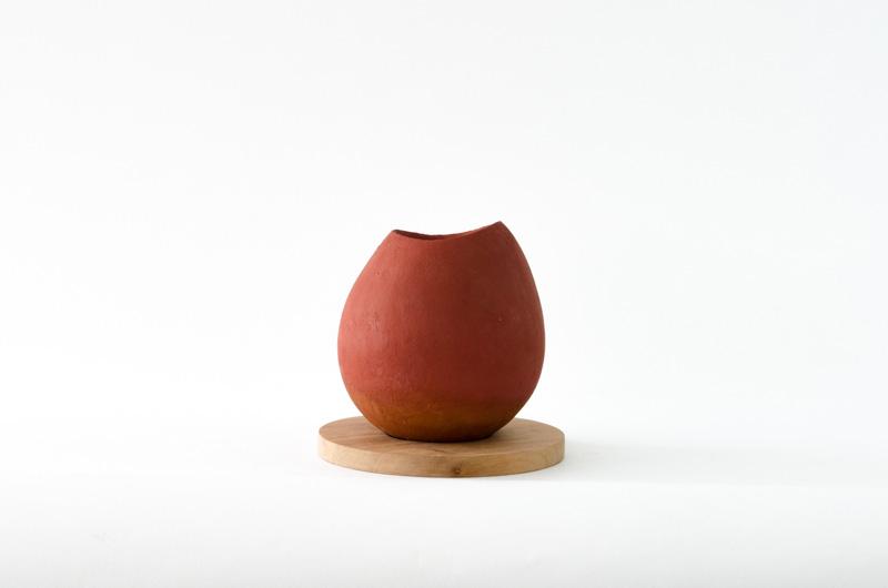 Ulises Ezquivel: Flowe Vase