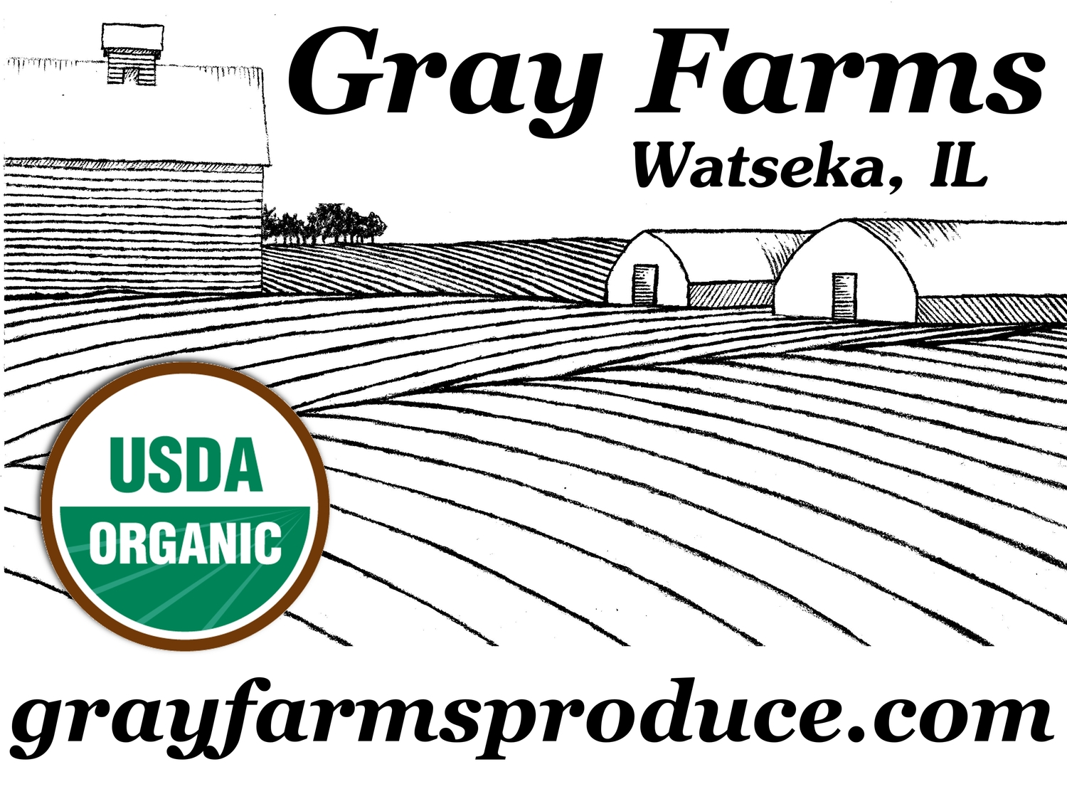 Gray Farms