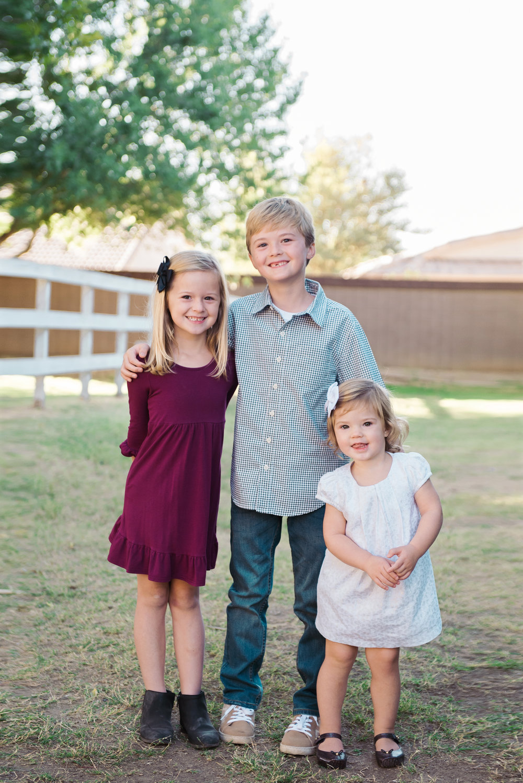 Arizona Family Photographer, Amanda Marie Photography