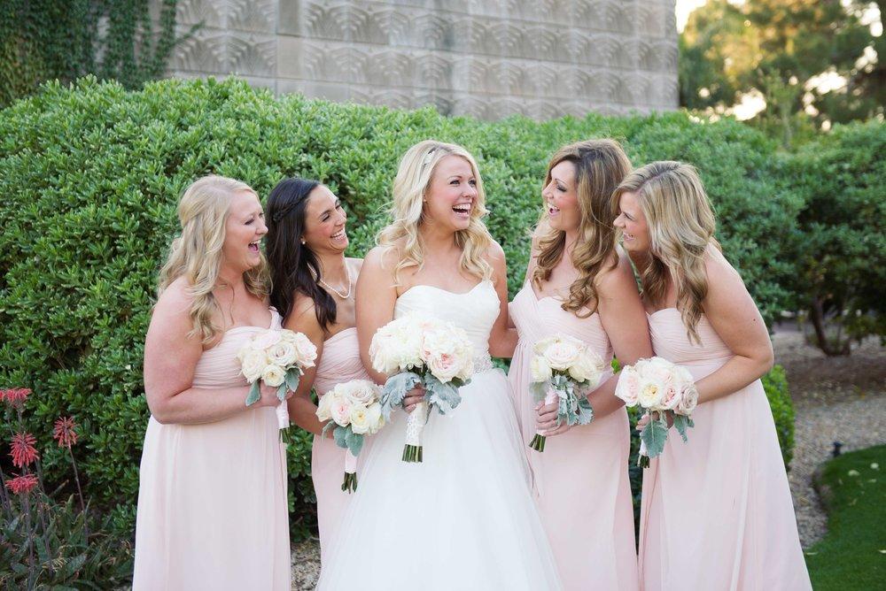Biltmore wedding photography arizona