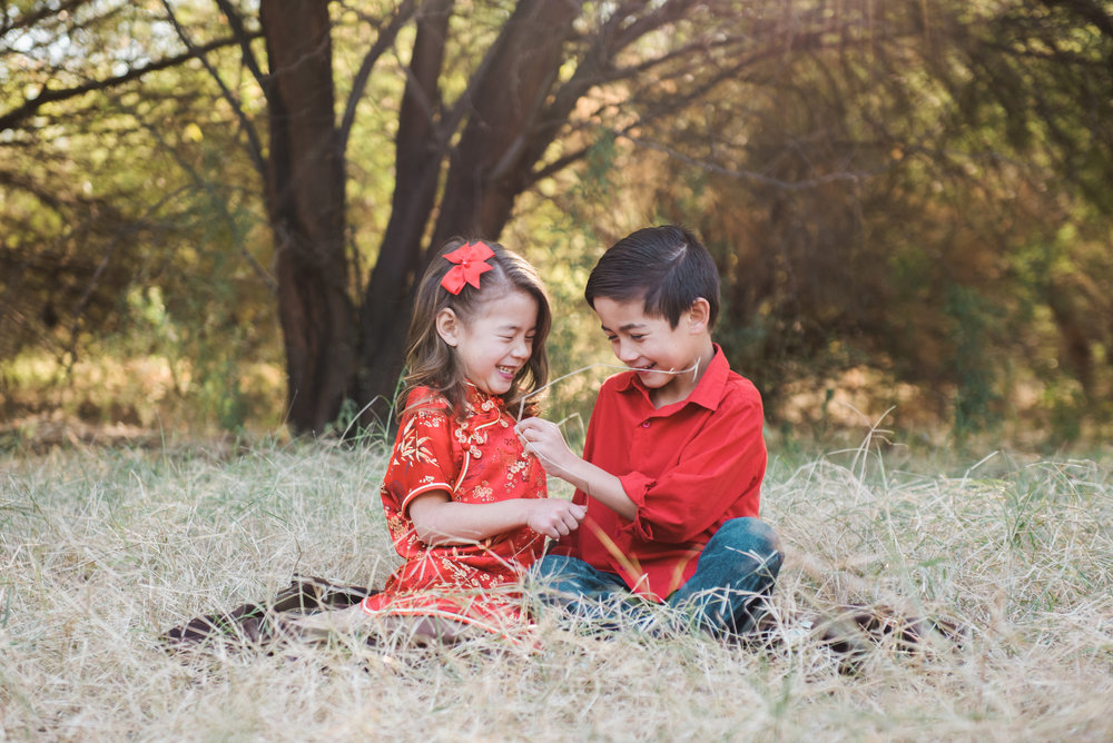 2018 HOLIDAY GIVEAWAY - Refer your friends and family & enter to win a coffee table album featuring your 2018 FALL or WINTER family portraits .