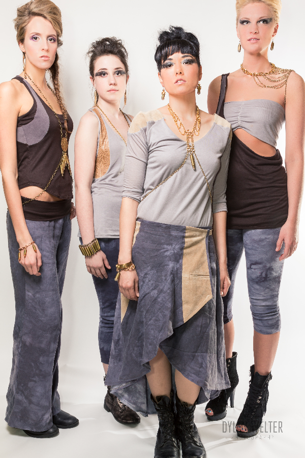 Revamp Clothing & Good Girls Studio