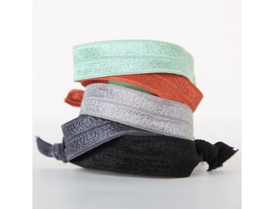 Hair Ties by Barnabas Clothing Co