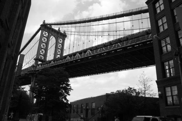 NYC photo by Beth Stewart