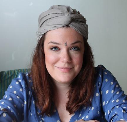 Marissa Heyl, Founder of Symbology Clothing