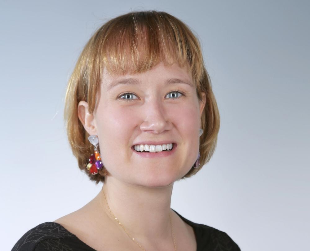 Beth Stewart, Strategic Director / President