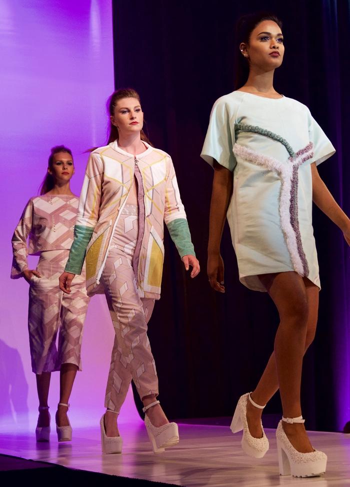 15th annual Art2Wear Fashion Show