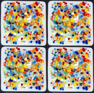 four white carnivale glass tiles.jpg