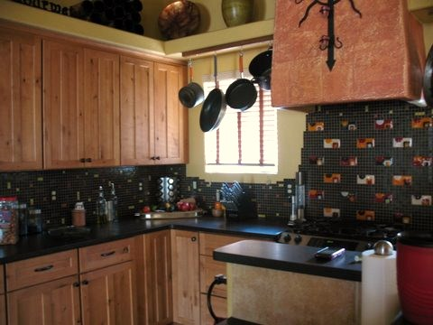 glass tiles southwest style kitchen.jpg