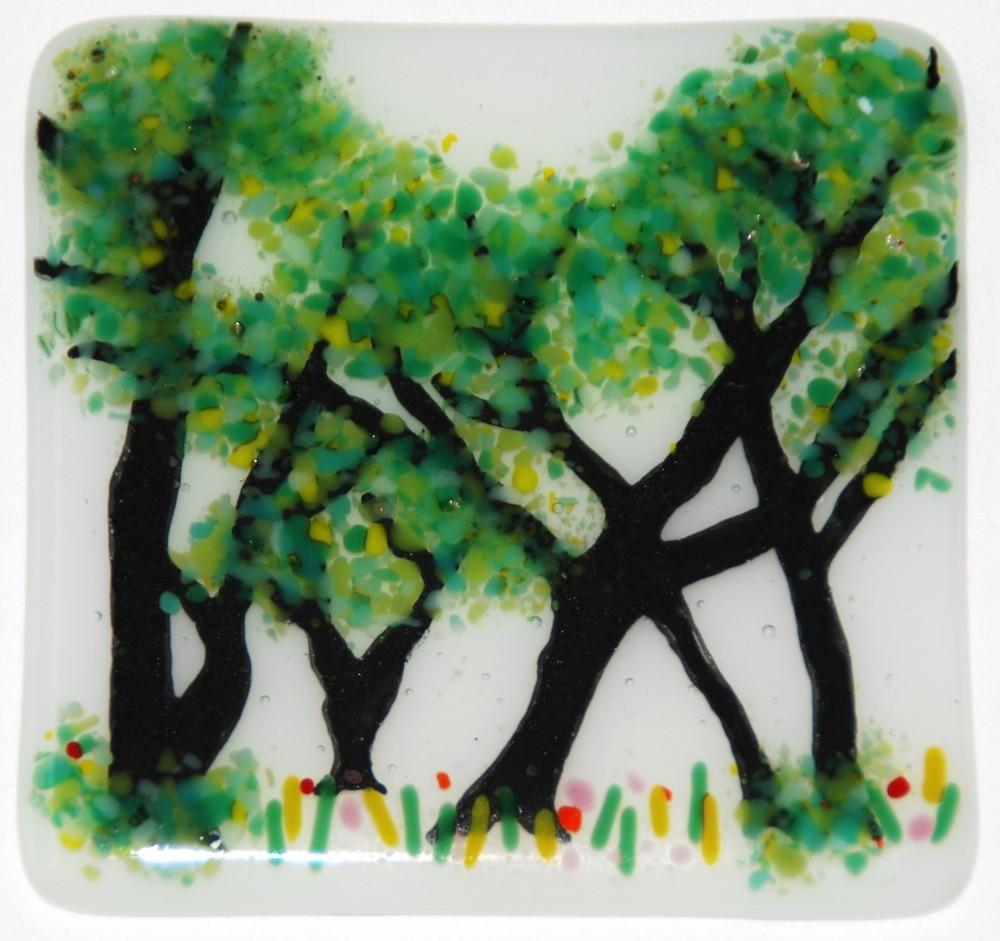 frit trees fused glass tiles.JPG