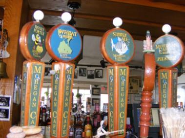 Mohegan Brewery, Water Street