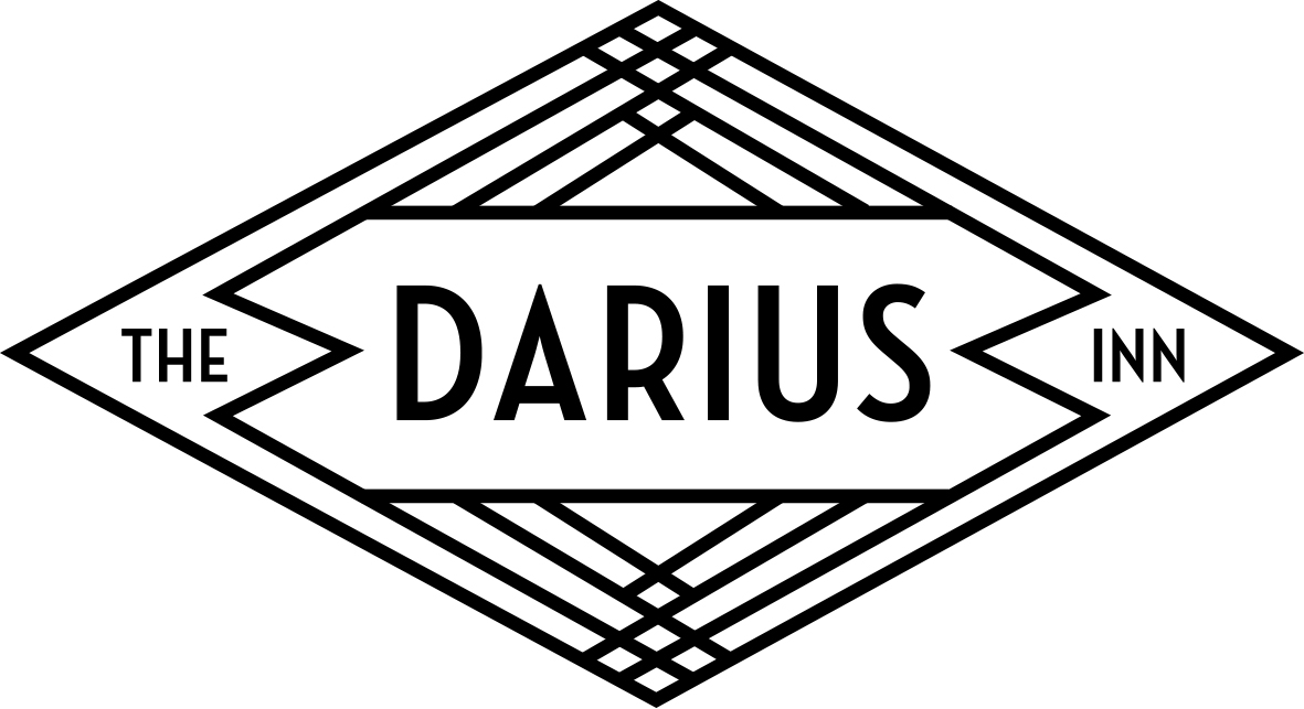 The Darius Inn