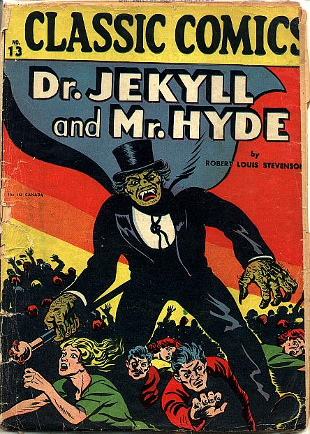the representation of evil in robert louis stevensons dr jekyll and mr hyde essay A summary of symbols in robert louis stevenson's dr jekyll and mr hyde learn exactly what happened in this chapter, scene, or section of dr jekyll and mr hyde and what it means.