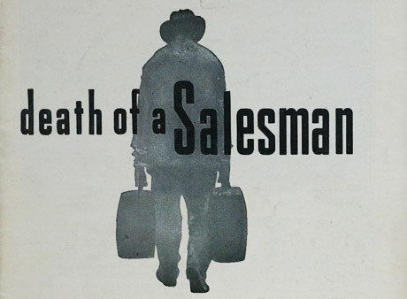 the theme of dysfunctional family in arthur millers novel death of a salesman Buy a cheap copy of death of a salesman book by arthur miller hopeless fathers & sons were a favorite theme of miller the pressure of failing aspirations he wants to believe that his family is a shoe-in for greatness.