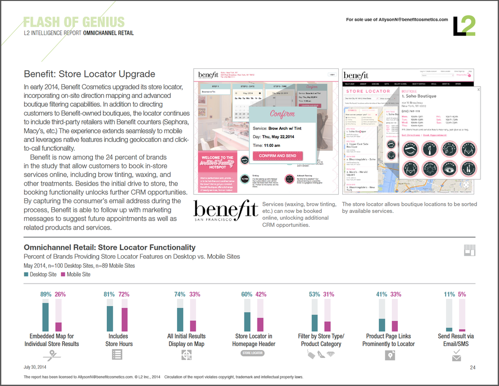 L2-Intelligence: Report-Omnichannel-Retail 2014