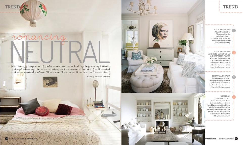 Design Magazine Concept — JENNIFER HANLON