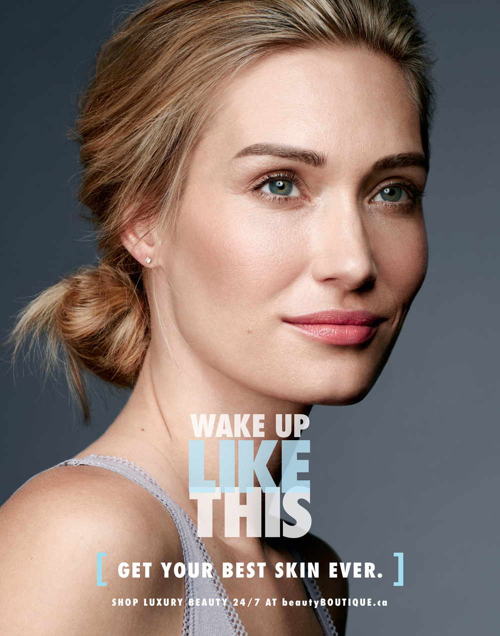 Shoppers Drug Mart Beautiful Skin 2016