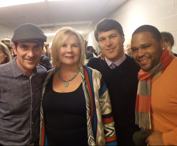 2012 Sundance - Ty Burrell, Anne O'Shea, Todd, Anthony Anderson - Goats Premiere.PNG