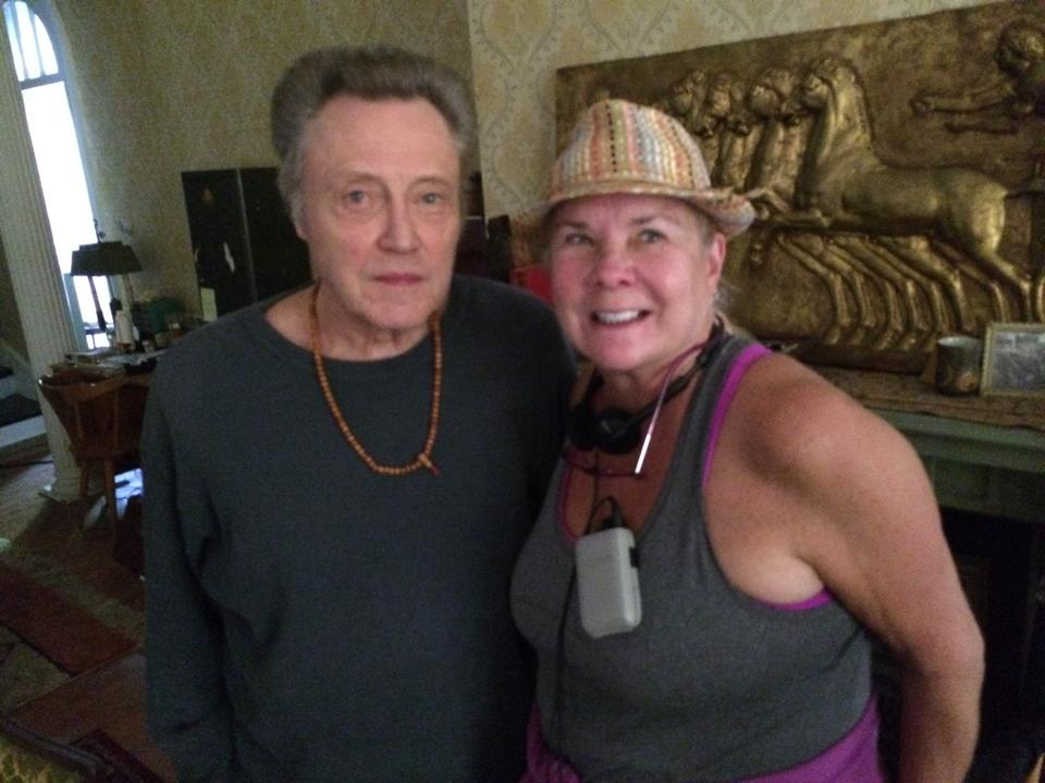 Christopher Walken & Anne.jpg