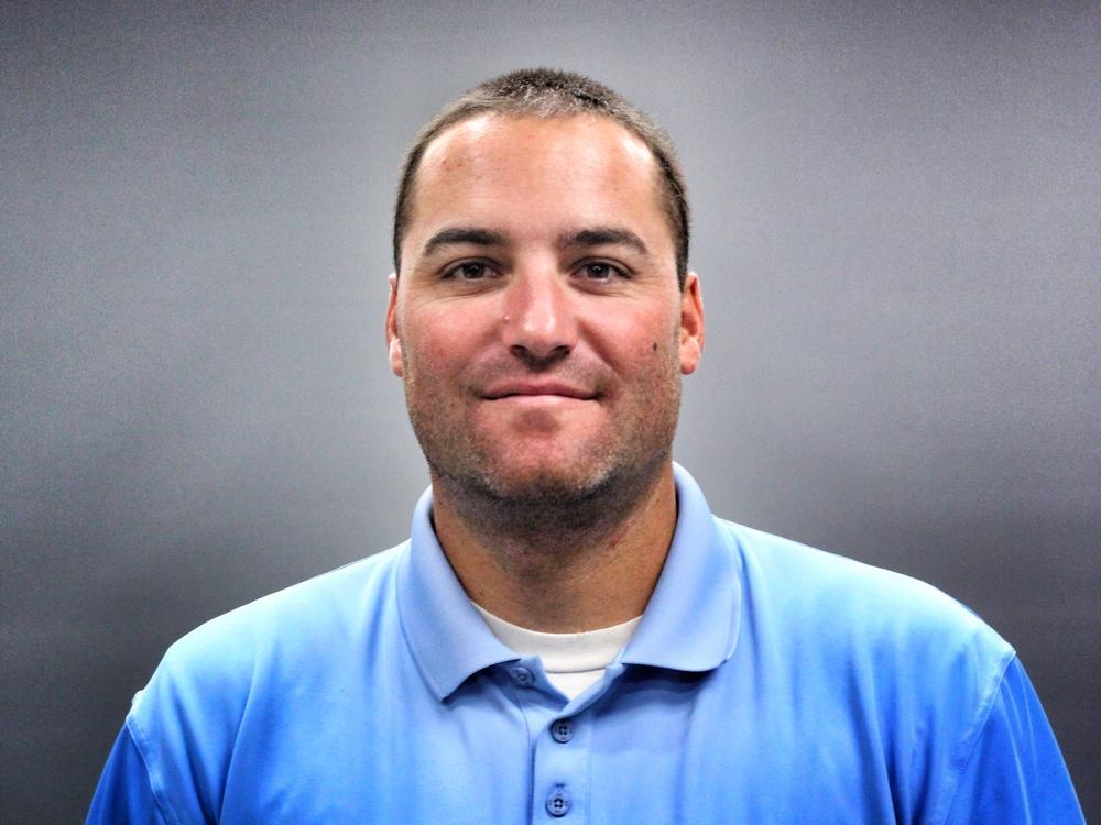 Sam Crivello   Student Ministries Pastor