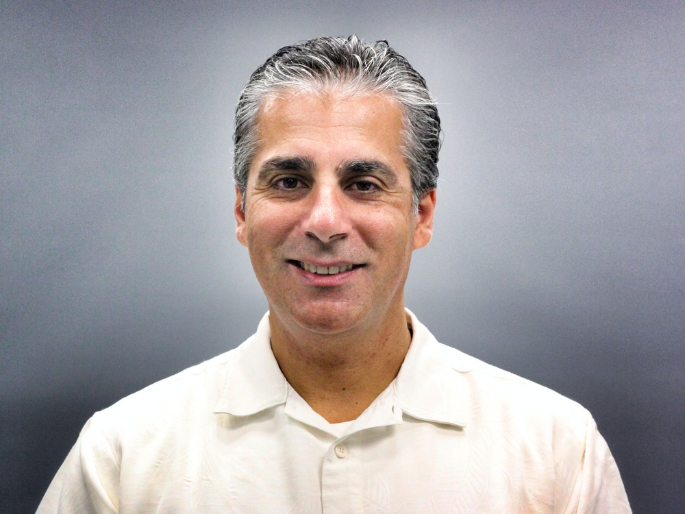 Mike Darretta   Discipleship Pastor