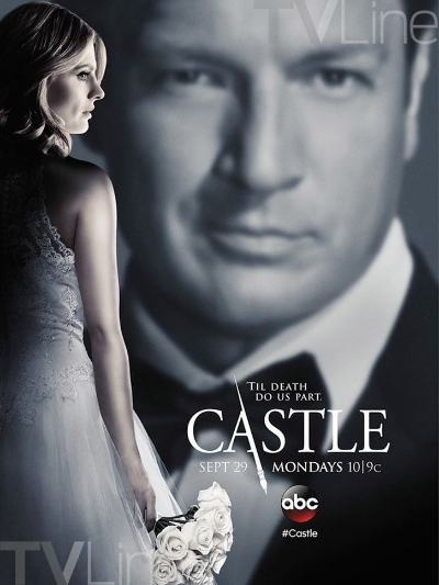 """Castle"" Season 7 Premiere 