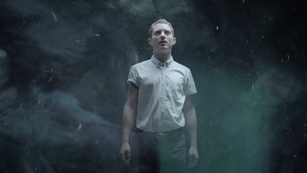 VFX, Elijah Wood and Flying Lotus: Tiny tortures: David Lewandowski