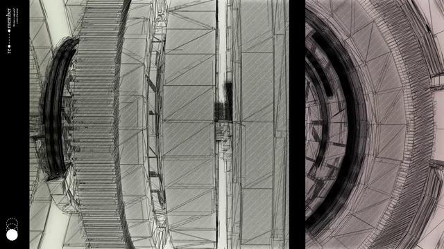 Sketch & toon rendering: Yohsuke Murayama