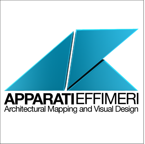 Steroscopic 3d Mapping: Apparati Effimeri