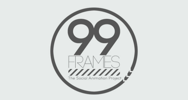 99 frames: The social animation project