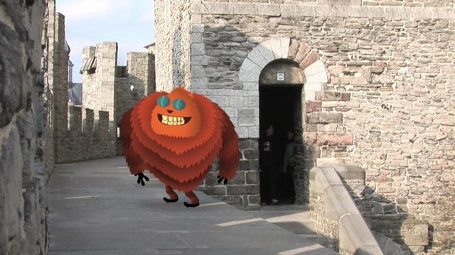 Castle: Michélé de Feudis