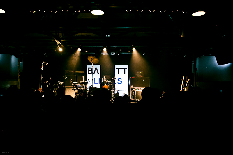 Battles: Mexico city
