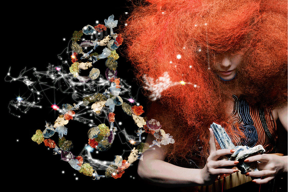 The Jellyfish Act is digging into all the updates for the new to be released Biophila album from Björk. Launched as multiple ipad apps, the new album has shown great expectation, specially by the postponed dates of release. Watch out for this megapost on Biophilia.