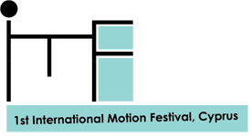 This next 30th of September is the closing deadline for submitting your work to the  1st International Motion Festival in Cyprus . Is an open call for all motion graphics work divided into 4 categories:  