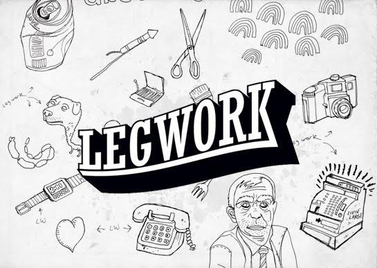 Leg Work Studio