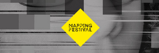 Mapping festival 2015 the jellyfish act