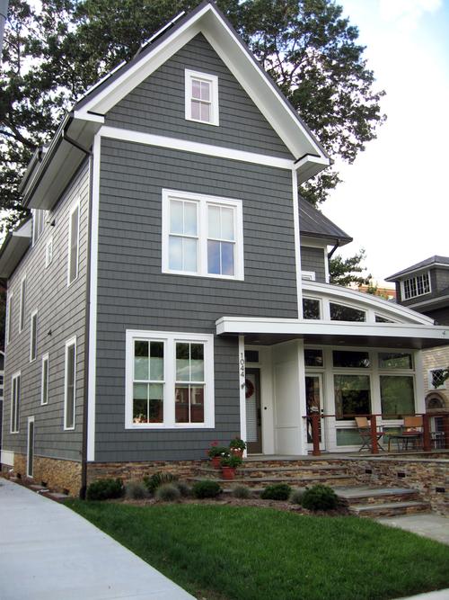 EDGEWOOD HOUSE