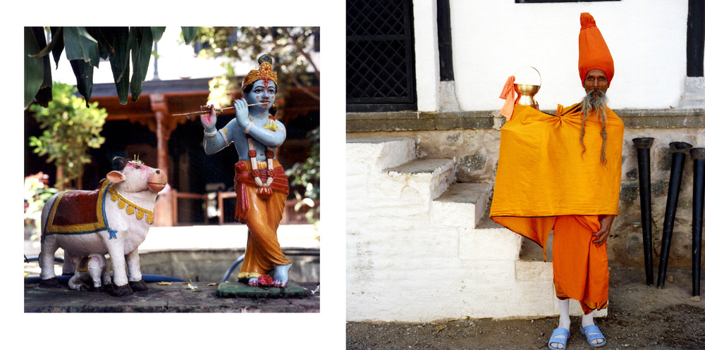 Saddu, Maheshwar, India