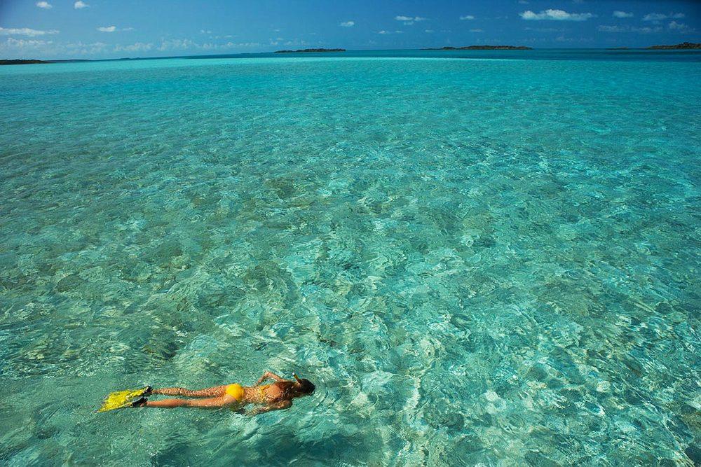Caribbean Travel & Life, Exuma Island, Bahamas